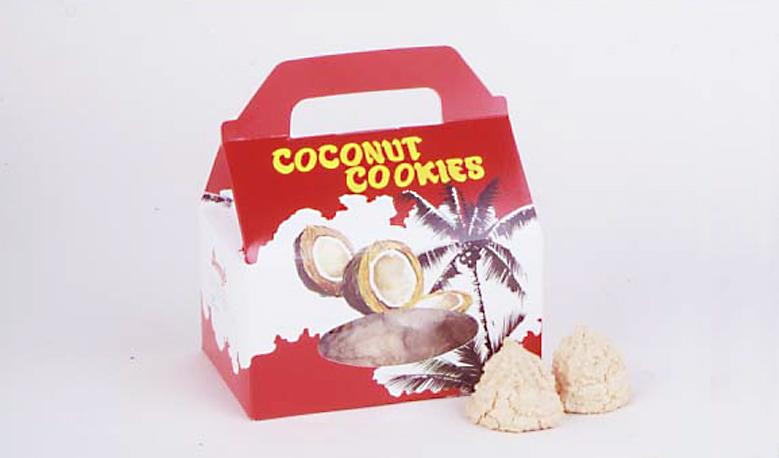 ココナッツ手提げ_L