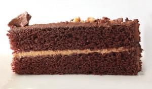 ヘーゼルチョコバターケーキ2L