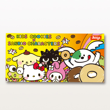 kids_cookie_sanrio_s