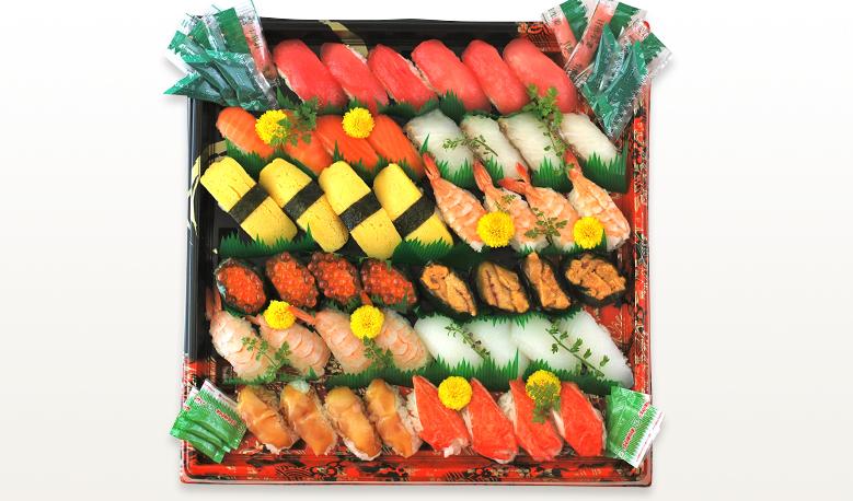 にぎり寿司セットL_L