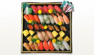 にぎり寿司セットM_L