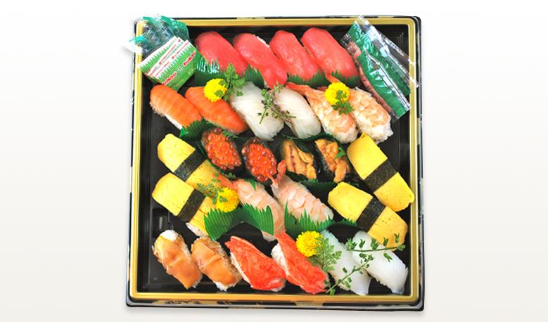 にぎり寿司セットS_L
