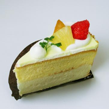 フルーツチーズケーキショート_S