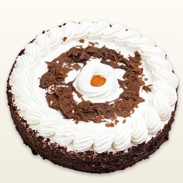 シフォンチョコケーキ_S