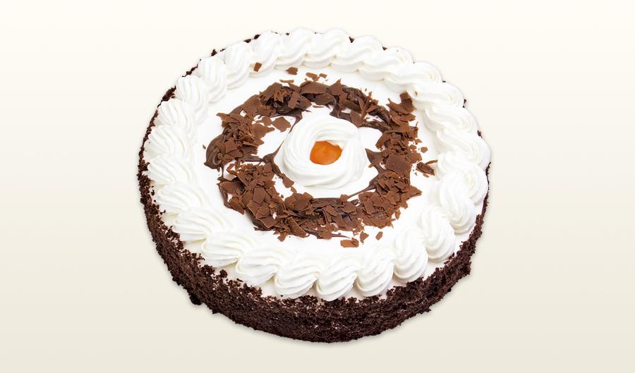 シフォンチョコケーキ_L