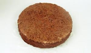 ブラックチョコケーキ_L