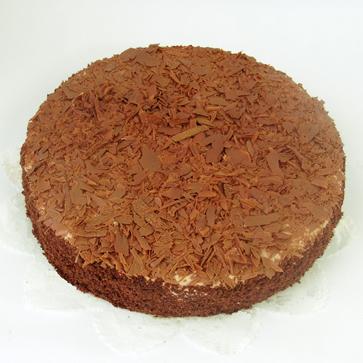 ブラックチョコケーキ_S