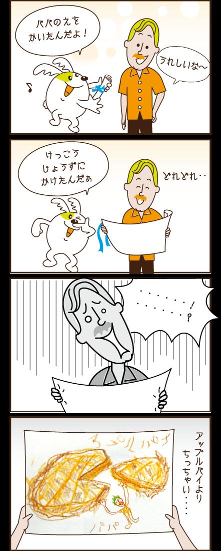 Vol.7 父の日