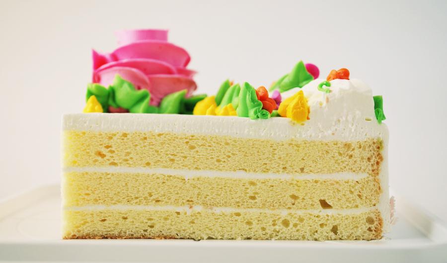 バニラバースデーケーキ2_L
