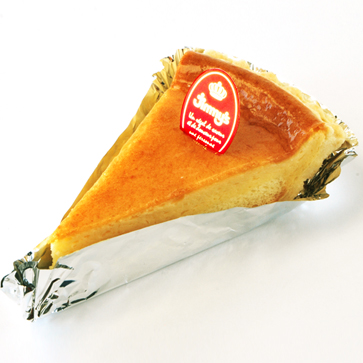 チーズパイショート_S