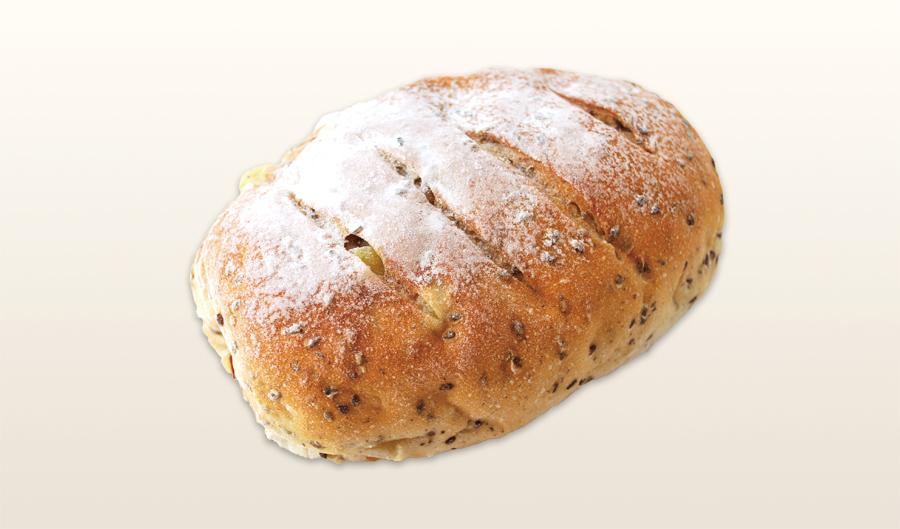 秋の米粉パン_L
