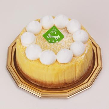ベイクドチーズケーキ_S