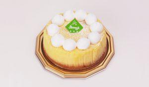ベイクドチーズケーキ_L