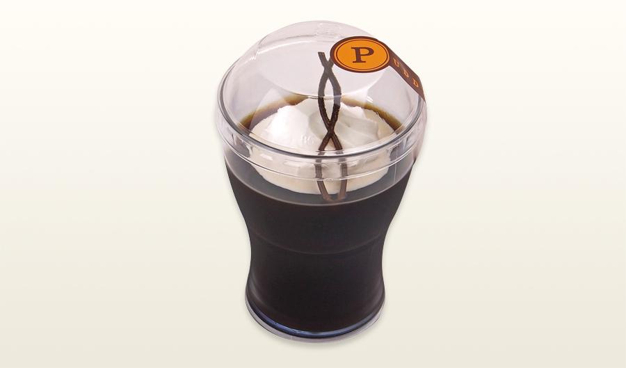 コーヒーゼリー_L