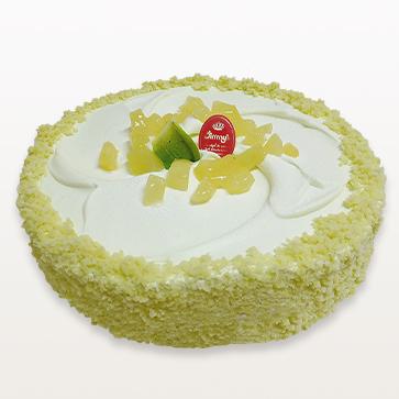 ラ・フランスケーキ