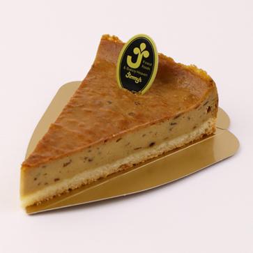 ベイクドチーズレザンショート_S