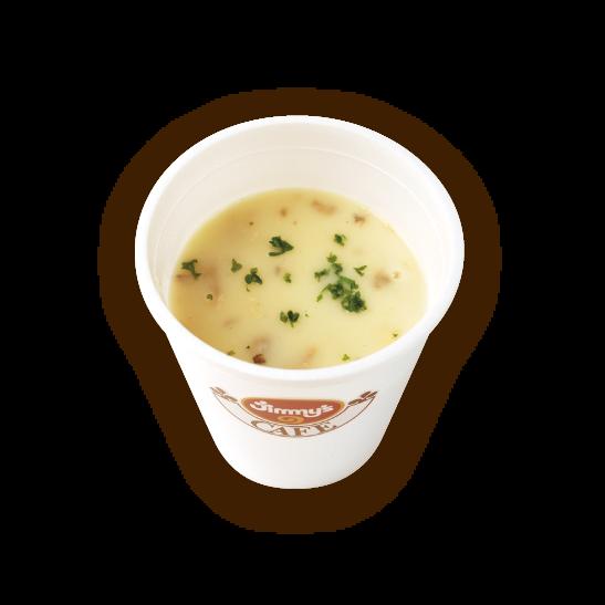 本日のスープ(日替り)